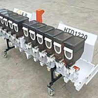 禾田2BD-12A(HTD1220)水稻直播机