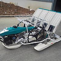 名泰2ZS-430水稻插秧機