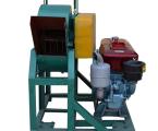 扶凤牌9RC-3型揉丝机(柴油机)
