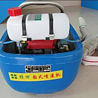 綠田8PQ-1.2FA噴灌機
