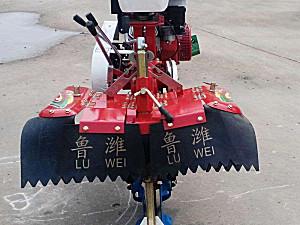 鲁潍3TG-5Q田园管理机