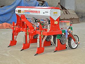 任丘双印2BYZF-3玉米施肥精量播种机