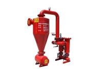 8GLW-100滴灌用過濾器