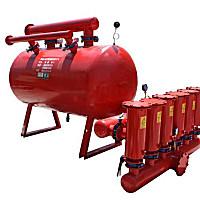 樂鑫8GSW-210滴灌用過濾器