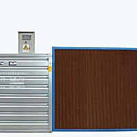 乐鑫LJF-2.7降温设备