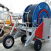 藍天JP-75/300噴灌機