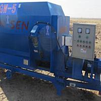 大匠精工9JGW-5飼料制備機