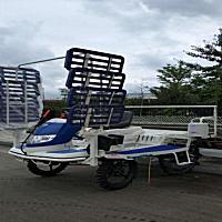 同昌2ZGQ-8Z水稻插秧机