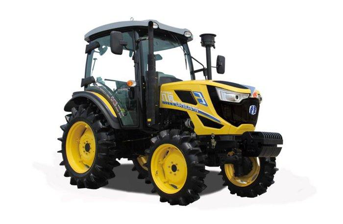 幾何DR704-N/DR804-N輪式拖拉機
