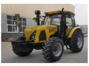 JM1604F拖拉机