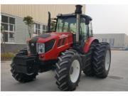 JM2104G輪式拖拉機