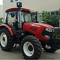 安徽金馬JM1804F拖拉機