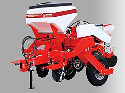 睿弗顿2BMZ-2型免耕施肥播种机