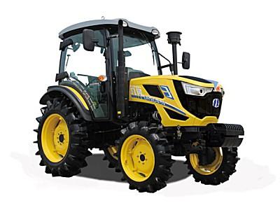 几何DR804-N轮式拖拉机
