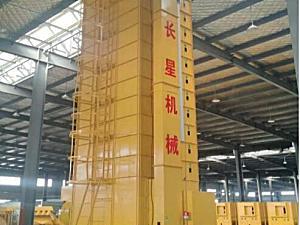 长星机械5HCX-15A批式循环谷物干燥机