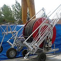 嘉世达JP85-300卷盘式喷灌机