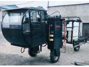 3WP-800A自走式噴桿噴霧機