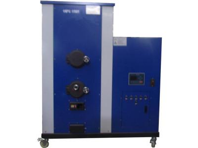 浙江中力CLHG0.23-85/60-S生物质热水炉