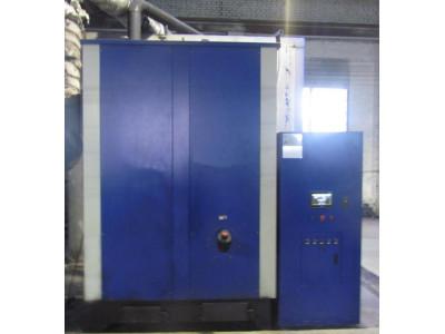 浙江中力RFS-60生物质热风炉