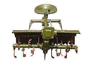 云峰1G-100旋耕机