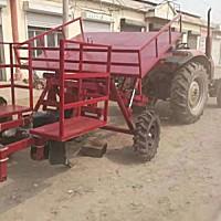 興農4YZ-3自動植樹機