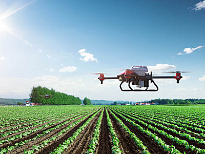 極飛XP 2020款農業無人機