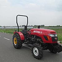 潍泰TT504-D、TT500-D轮式拖拉机