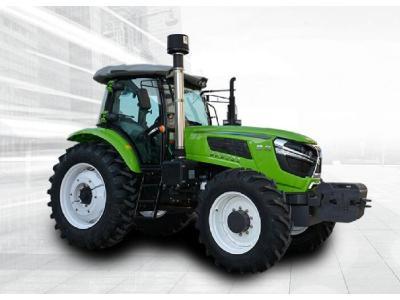 耕昂GA2204轮式拖拉机