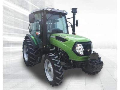 耕昂GA1004轮式拖拉机