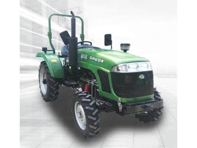 耕昂GA604轮式拖拉机