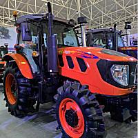 傳奇CQ1604輪式拖拉機