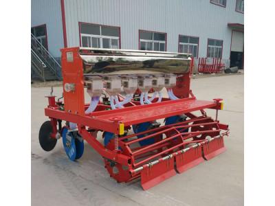 金园宝2BMX-6Y小麦宽幅精量圆盘式播种机