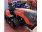 金达威GPY502履带拖拉机