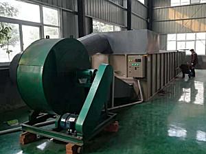 华安5H-12批式循环谷物干燥机