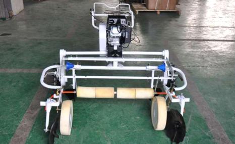 小白龙2M-1覆膜机