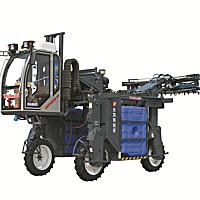 維凱斯3WP-1000J-4D噴桿噴霧機