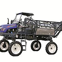維凱斯3WP-1600噴桿噴霧機