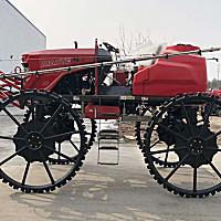 邁特3WPZ-700噴桿噴霧機