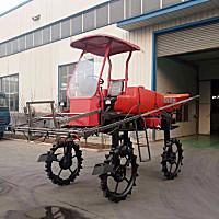 迈特3WPZ-1200A喷杆喷雾机