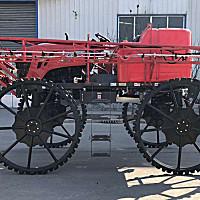 邁特3WPZ-1000噴桿式噴霧機