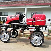 奧森3WP-700噴桿噴霧機
