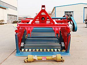 洪珠4U-110马铃薯收获机