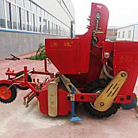 洪珠2CM-2C型馬鈴薯播種機