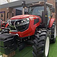 豐利2204輪式拖拉機