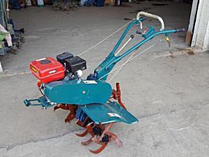 广西永邦1WG-4.0微耕机