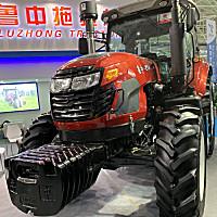 鲁中2104拖拉机