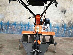 长沙恒牛3WG-4Q田园管理机