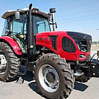 格朗斯2104拖拉機