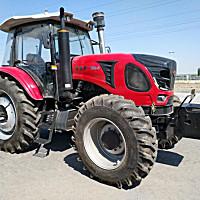 格朗斯2204輪式拖拉機