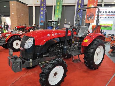 邢臺同德XT-504輪式拖拉機